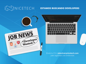 Job News - Nicetech1
