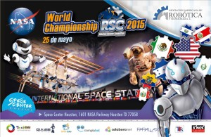 Invitacion World Championship RSC 2015